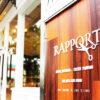RAPPORTでの新型コロナウィルス等の対策についてのお知らせ。